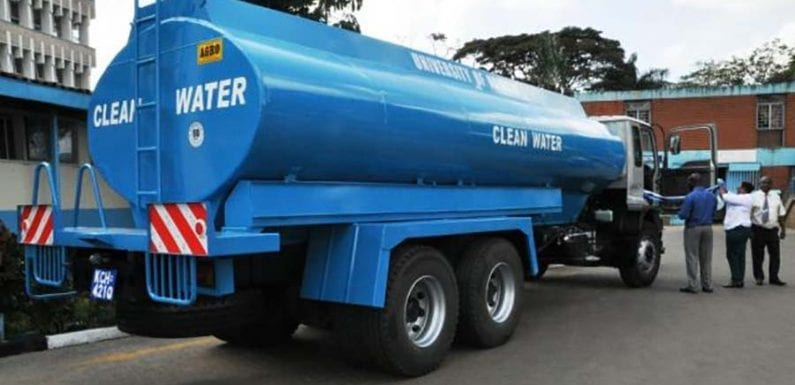 AfDB approves US$71.5 million loan for sustainable wastewater services in Nairobi