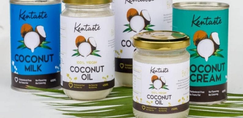 DOB Equity invests in coconut processor in Kenya to tap health trends