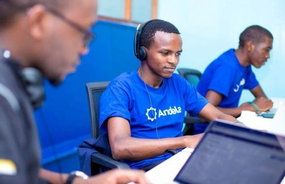 Andela raises US$100m in a round led by former US Vice President's firm