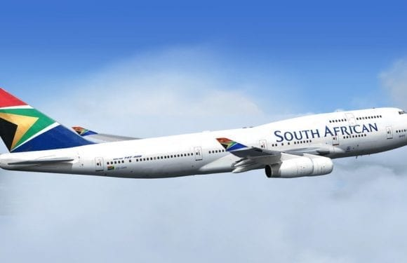 South Africa Airways secures US$250m funding in its turnaround strategy