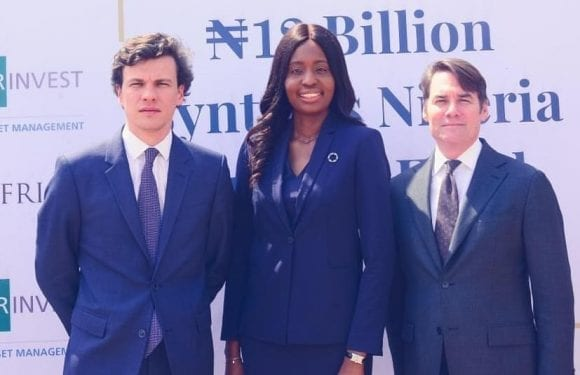 Syntaxis launch US$33m equity fund to bridge financing gap for SMEs in Africa