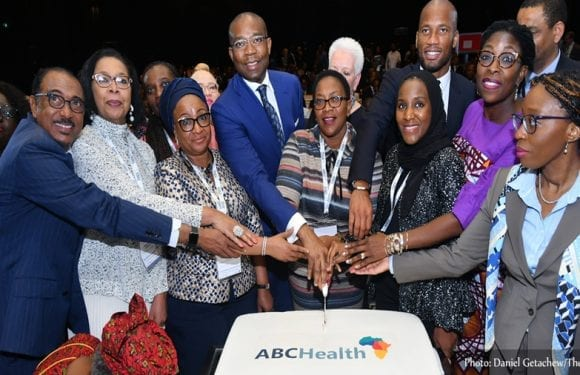 Dangote, UNECA launch initiative to promote health services in Africa