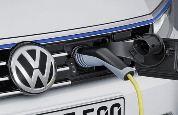 Volkswagen South Africa eyes Rwanda's electric vehicle market