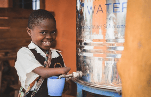 Danone Communities invests in Impact Water Nigeria to enhance access to safe drinking water