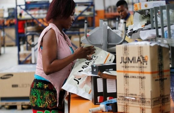 Jumia files for Initial Public Offering on New York Stock Exchange