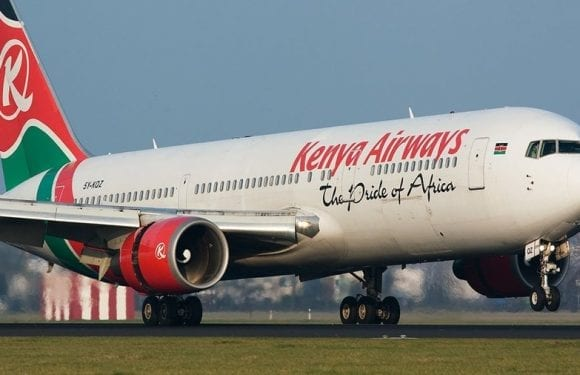 Kenya Airways appoints Clare Ward as new Chief Information Officer