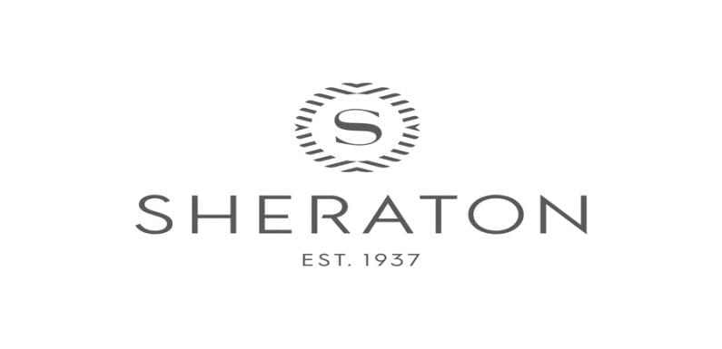 Restaurant group Sheraton unveils new logo in transformation strategy
