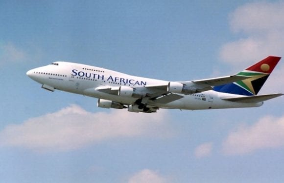 South African Airways inks deal with Ghana's AWA to strengthen commercial ties