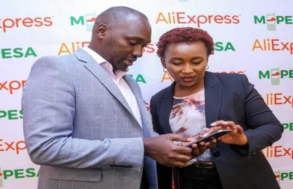 Safaricom partners AliExpress to enable M-PESA payments for online shoppers