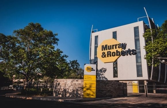 German holding company Aton in takeover bid for Murray & Roberts