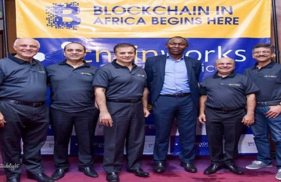 Software developer Compulynx invest Sh30m in blockchain deal with US tech firm