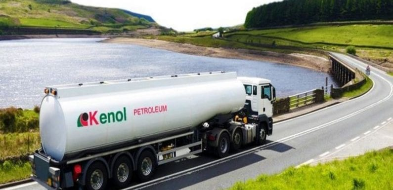 KenolKobil shareholders approve 97%  takeover bid by French firm