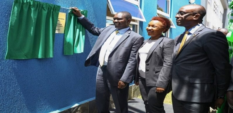 Safaricom opens new call center in Eldoret to improve customer experience