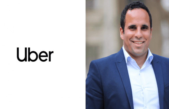 Uber Egypt appoints Ahmad Hammouda as new country General Manager