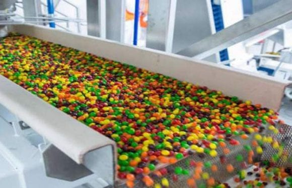 Mars Wrigley's opens US$70m manufacturing plant in Kenya