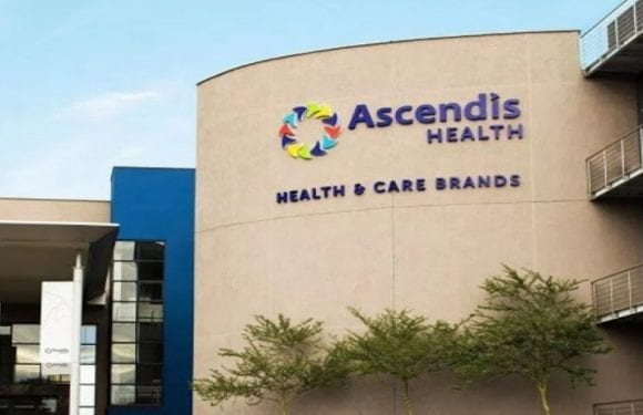 Ascendis Health appoints Mark Sardi as the new chief executive
