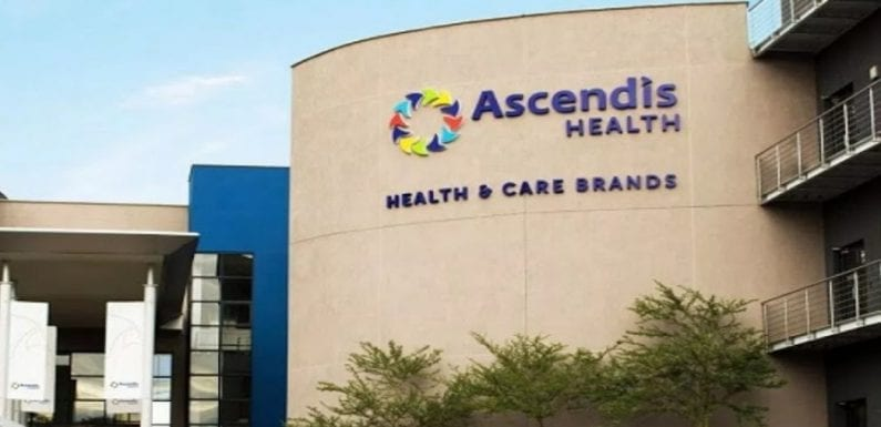 Coast2Coast further offloads 11.5% stake in Ascendis Health