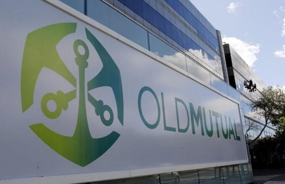 Old Mutual to spend US$176m in share buyback programme