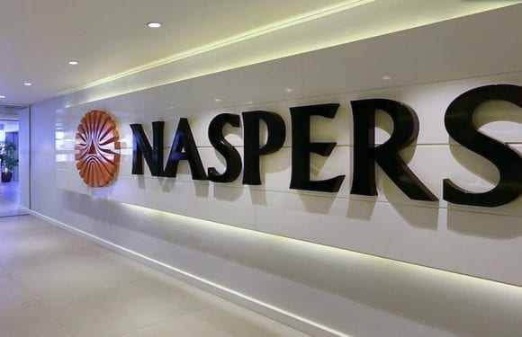 Naspers's largest investor mulls cutting US$17.09bn stake to 16%