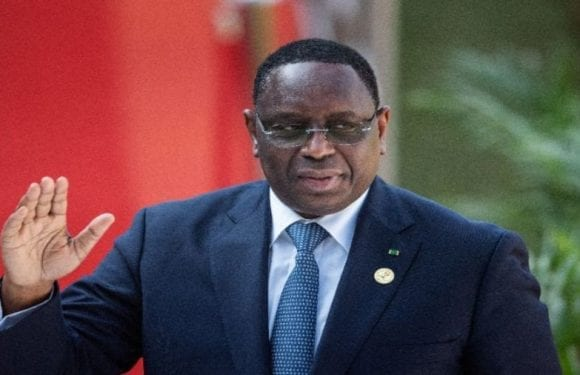 "Africa Oil & Power to Honor Senegal President as ""Africa Oil Man of the Year"""