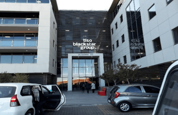 Tiso Blackstar Group sells media business to Lebashe for US$74.54m