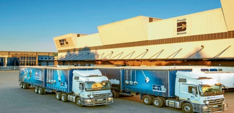 Bidvest acquires fleet manager Eqstra from enX for US$222.34m