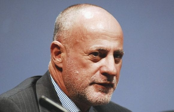 Kenya's telco giant Safaricom names Michael Joseph as interim CEO