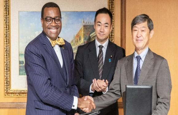 Japan, AfDB commit US$3.5bn to support Africa's private sector development