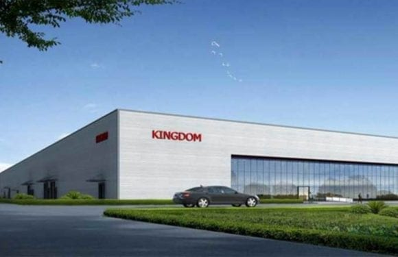 Chinese firm Kingdom Linen Plc opens new US$70m textile factory in Ethiopia