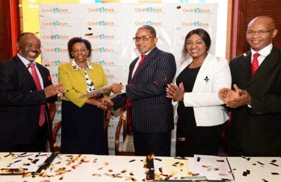 Dutch PE fund Oiko acquires stake in Credit Bank for US$10m