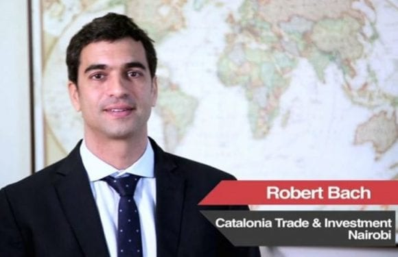 Catalonia Trade and Investment opens office to boost commerce