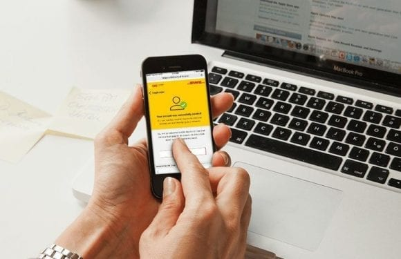 DHL Express debuts new mobile app to enhance customer experience