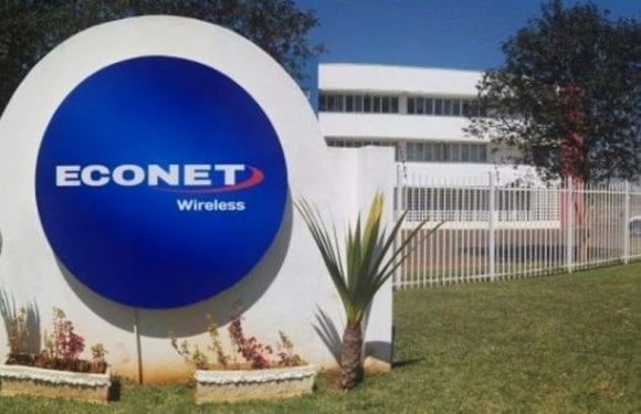Econet Zimbabwe turns to Tesla's lithium-ion batteries to cushion against power crisis