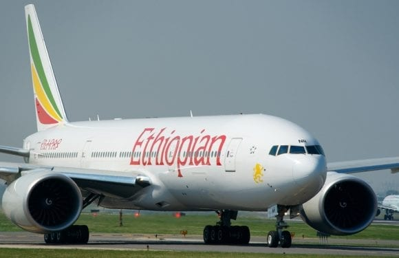 Ethiopian Airlines expand US operations, set to launch 3X weekly flights to Houston