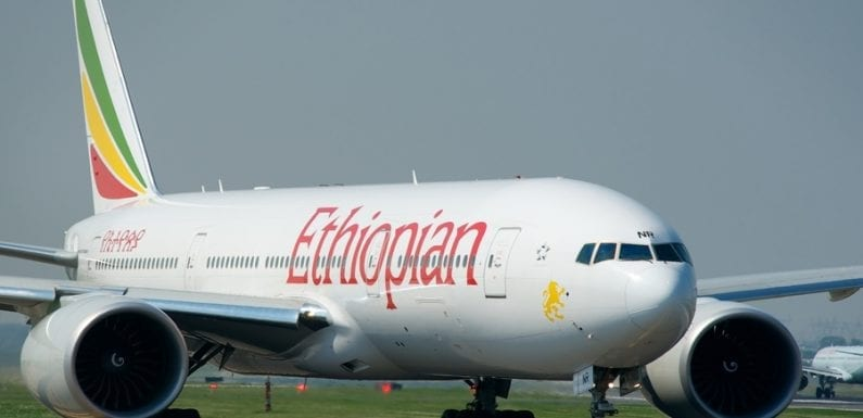 Nigeria's Riverstate woos Ethiopian Airlines to Port Harcout Int'l Airport