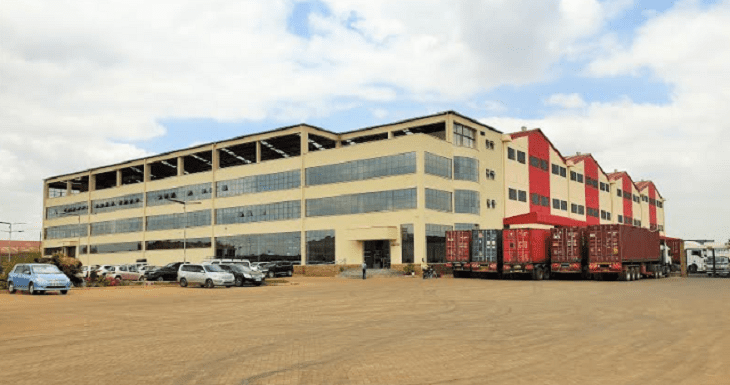 Hotpoint Appliances shifts to its US$10m state of the art headquarters