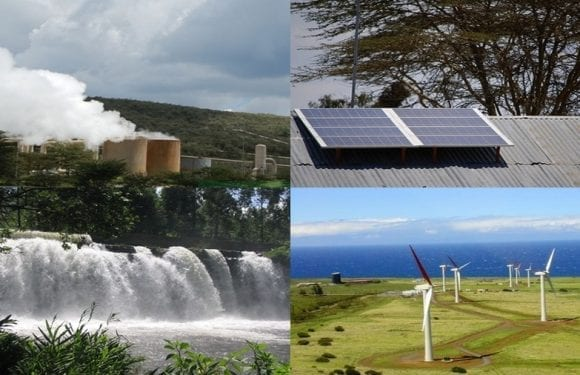 Kenya sets record with US$1.4bn green energy investments