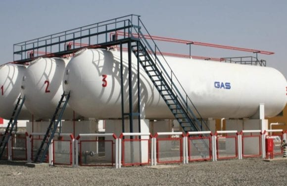 Nigeria's Prudent Energy expands capacity with a new 6,000MT LPG plant