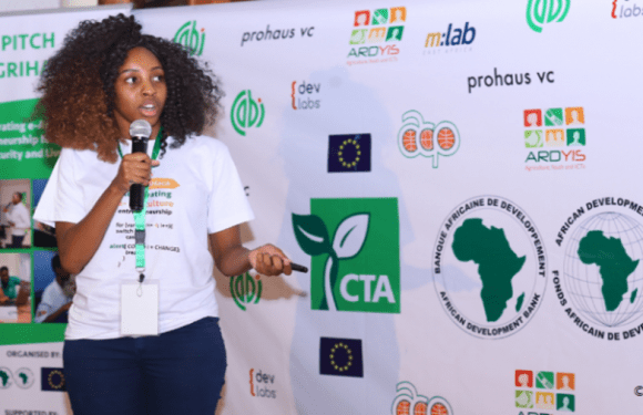 Seven startups announced as winners of Pitch AgriHack competition