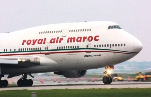 Royal Air Maroc set to expand operations with new direct flights from Casablanca to Beijing.