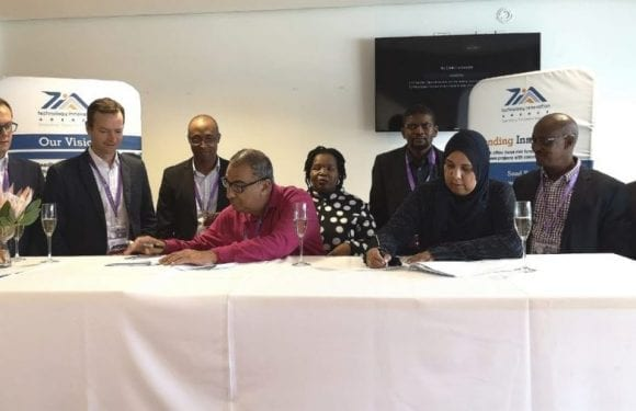 SA SME Fund, TIA partner to invest in three venture capital funds
