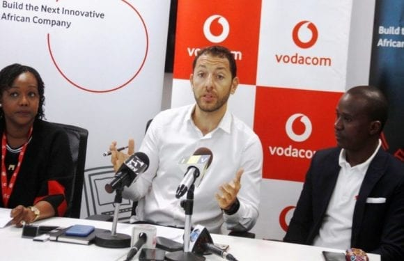 Vodacom Tanzania and Smart Lab partner to support business startups