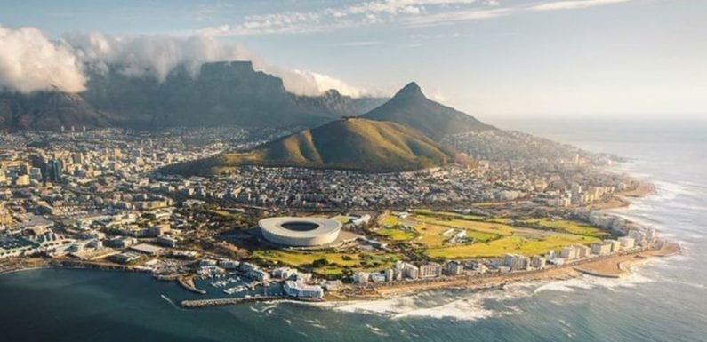 Akro selects 8 South Africa startups for its accelerator program