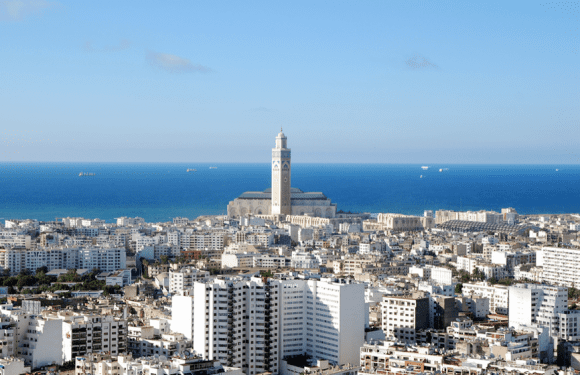 Morocco ranked Second most Attractive Investment Destination in Africa.