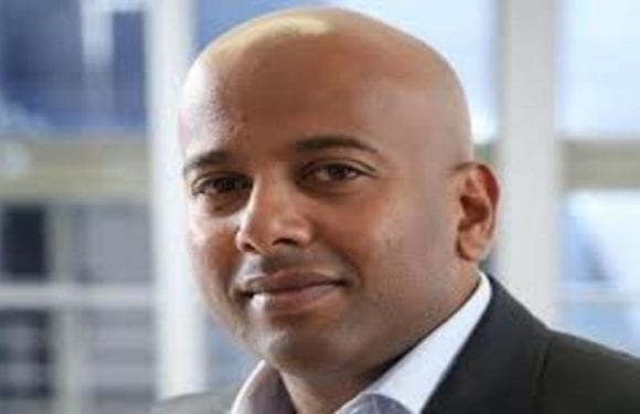 Cisco appoints insider Garsen Naidu as new manager for South Africa