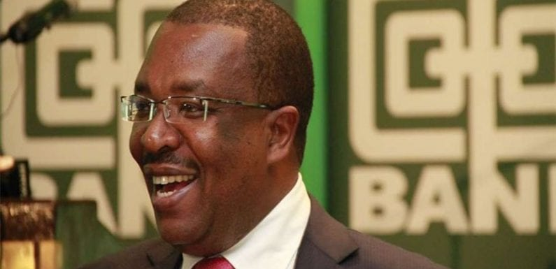 Co-op Bank set to launch five new branches targeting the underserved regions