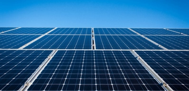 Uzbekistan turns to green energy to diversify its energy matrix, partners with IFC to develop 900MW of Solar Power