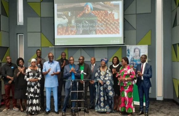 Ecobank launches 'Digi Banking Pack' to increase convenience of banking for SMEs