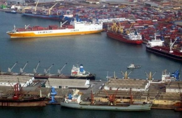 Cameroon appoints Terminal Investment Limited to run Douala port