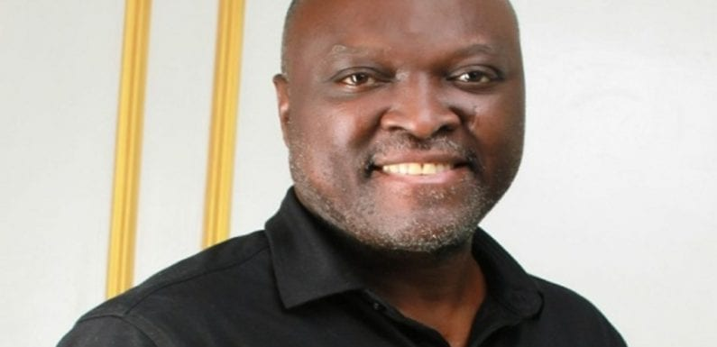 Microsoft Appoints Lawal As Head Of African Development Center